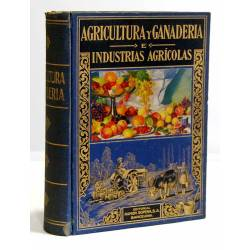 Agricultura y Ganadería e...