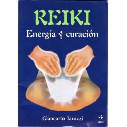 Reiki. Energía y curación