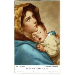 Estampa Mater Amabilis C....