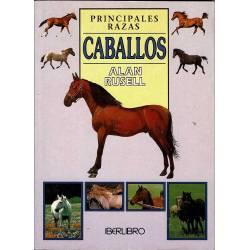 Principales razas de caballos
