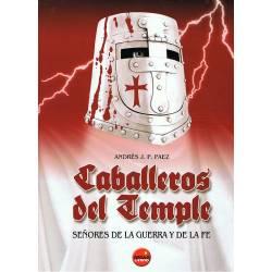Caballeros del Temple....