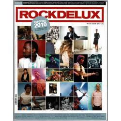 Rockdelux No. 291. Enero...