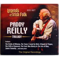 Paddy Reilly Trilogy -...