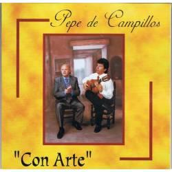 Pepe de Campillos - Con...