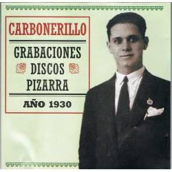 Carbonerillo - Grabaciones...