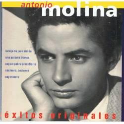 Antonio Molina - Exitos...