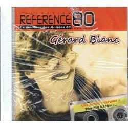 Reference 80. Gérard Blanc