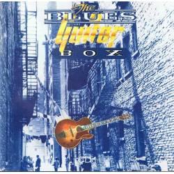 The Blues Guitar Box CD 1...