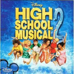 BSO. High School Musical 2. CD
