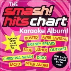 The Smash Hits Chart...