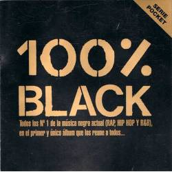 100% Black - Todos los Nº 1...