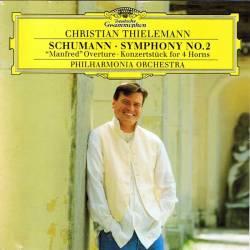 Schumann - Symphony No. 2. CD