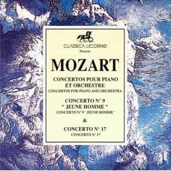 Mozart - Concerto pour...
