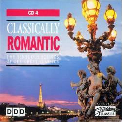 Classically Romantic Vol....
