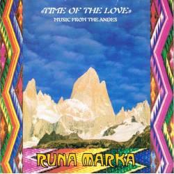 Runa Marka - Time Of The...