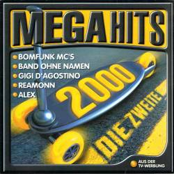 MegaHits 2000 Die Zweite....