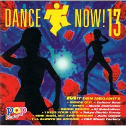 Dance Now! 13. Doble CD