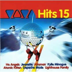 Viva Hits 15. Doble CD