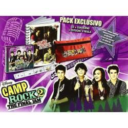 Camp Rock 2. The Final Jam...
