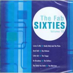 The Fab Sixties. Vol. 15. CD