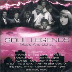 Soul Legends - Music And...