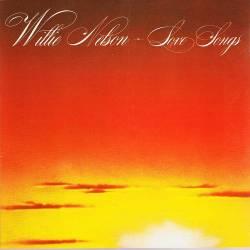 Willie Nelson - Love Songs. CD