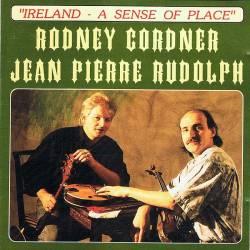 Rodney Cordner y Jean...