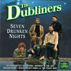 The Dubliners - Seven...