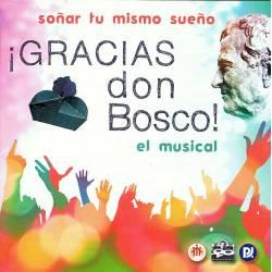 ¡Gracias don Bosco! El...