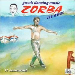 Zorba the Greek. Greek...