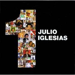 Julio Iglesias - Volumen 1....
