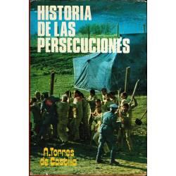 Historia de las...