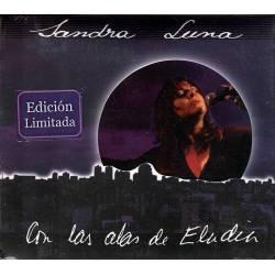 Sandra Luna - Con las alas...