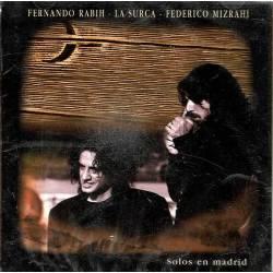 Fernando Rabih. La Surca....