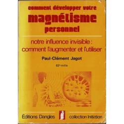Magnétisme personnel