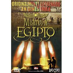 Misterios de Egipto. Año...