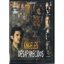 Angeles Desaparecidos. DVD