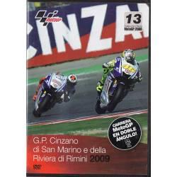Moto GP 2009 Cinzano di San...