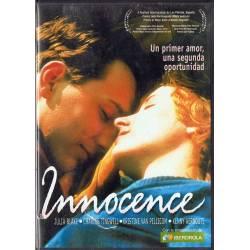 Innocence. Julia Blake,...
