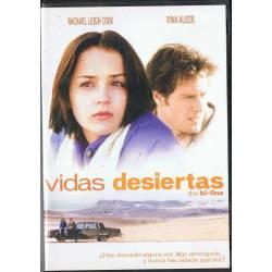 DVD Vidas Desiertas