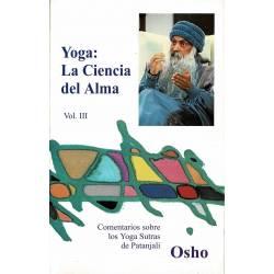 Yoga: La Ciencia del Alma...