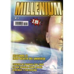 Millenium No. 1. Ufología y...