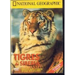 Tigres de Siberia. National...