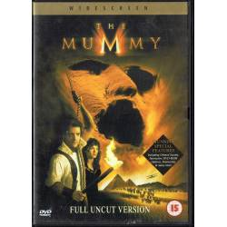 The Mummy. Collectors...