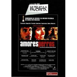 Amores Perros. DVD