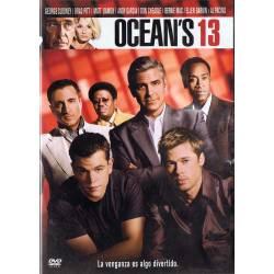 Ocean's 13. DVDs