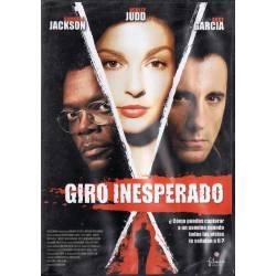 Giro Inesperado. DVD