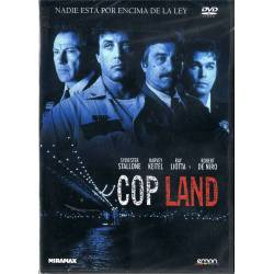 Cop Land. DVD