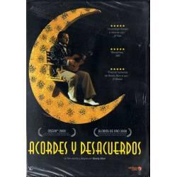 Acordes y Desacuerdos. DVD