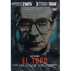 El Topo. DVD